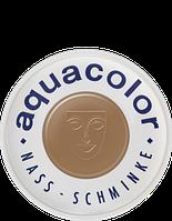 Коричневый аквагрим AQUACOLOR 30мл(оттенок OB 3)
