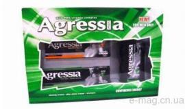 Подарочный набор Agressia Fresh Confidence Energy NPA-11