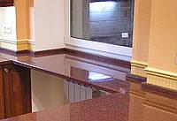 Стільниця з натурального каменю для кухні, фото 1