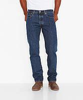 Мужские джинсы Levis 501® Original Fit Jeans (Dark Stonewash), фото 1