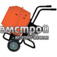 Редукторная бетономешалка FORTE EW7150