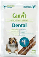 Canvit Dental Лакомство для собак, 200 гр