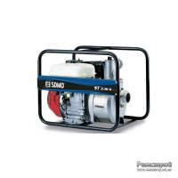 Мотопомпа бензиновая для перекачки чистой пресной воды SDMO ST 2.36 H