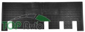 AvtoGumm Резиновые коврики Ford Tourneo Custom 2-ой ряд