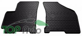Stingray Резиновые коврики Chevrolet Lacetti Daewoo Gentra (передние)