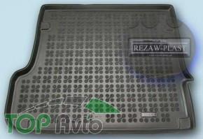 Rezaw-Plast Резиновый коврик в багажник BMW X3 (E83) 2003-2010