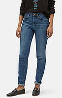 Женские синие джинсы TOM TAILOR TT 62060440070 1052
