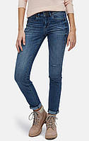 Женские синие джинсы TOM TAILOR TT 62060320070 1052