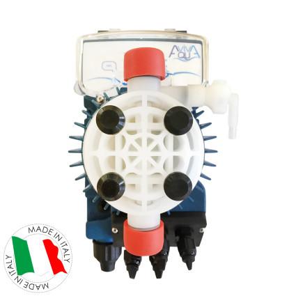 Aquaviva Дозирующий насос AquaViva универсальный 15л/ч(APG800) с пропорц. дозир.