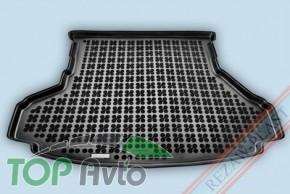 Rezaw-Plast Гумовий килимок в багажник Toyota Avensis sedan 2009-