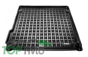 Rezaw-Plast Резиновый коврик в багажник BMW X5 (F15) 2013-2018