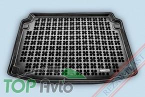 Rezaw-Plast Гумовий килимок в багажник Peugeot 308 Wagon 2013- (універсал)