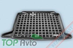 Rezaw-Plast Гумовий килимок в багажник Skoda Rapid Spaceback 2013-