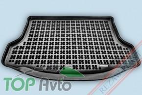 Rezaw-Plast Гумовий килимок в багажник Toyota Rav4 2012-2018 (з докаткою)