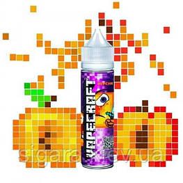 Жидкость VapeCraft Персик vs Нектарин 60 мл