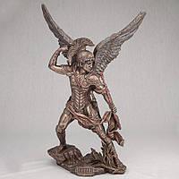 Статуэтка Архангел Уриил Veronese Италия (34 см) 74699 A4