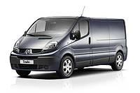 Запчасти для Renault Trafic II (2001-2014)