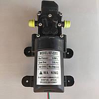 Насос 12 В с датчиком давления для электро опрыскивателей KF-2203