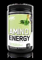Amino Energy TEA SERIES чай с лимоном 270G
