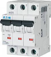 Автоматические выключатели Moeller (Eaton) PL4 3/32А