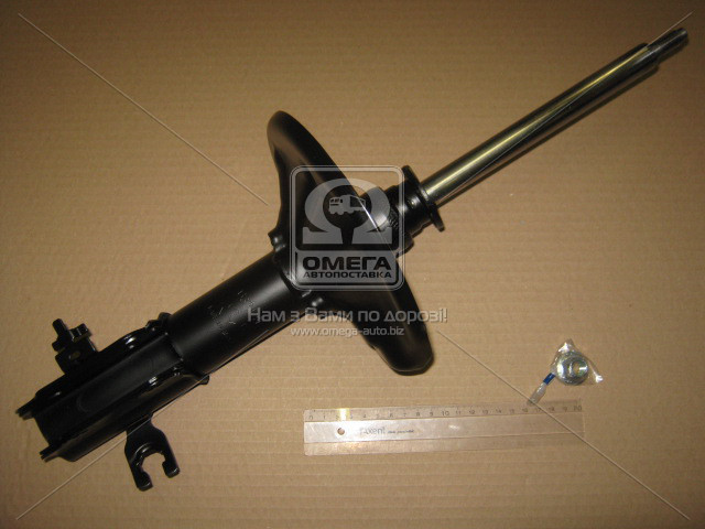 Амортизатор Mazda 323 передн. прав. Premium (пр-во Kayaba) 633137
