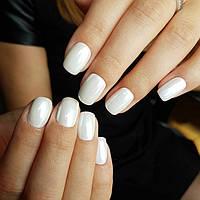 Жемчужная втирка для ногтей Nail Art №1