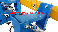 Культиватор для пропашных культур КПК-5,6, фото 3
