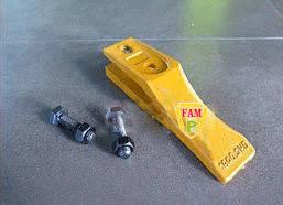 Зуб миниэкскаватора L2=37 I=40/45 S=17 FI=13 E11.4   KTS_1000.3FU