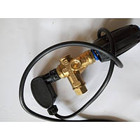 Перепускной клапан с микровыключателем TecomecPULSAR 3