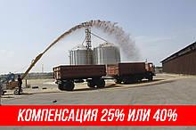 """Зернометатель нового поколения МЗС-170 """"Голиаф"""""""