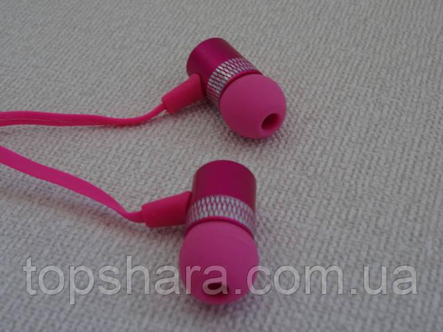 Наушники Bluetooth Sony MDR-EX650BT Extra Bass розовые