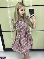 Платье для девушки ткань софт
