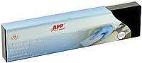 Колодка шлифовальная APP пенковая - D 290*70*27