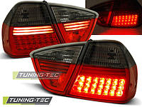 Фонари, стопы, тюнинг оптика BMW (БМВ) E90