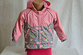 Куртка дитяча, фото 3