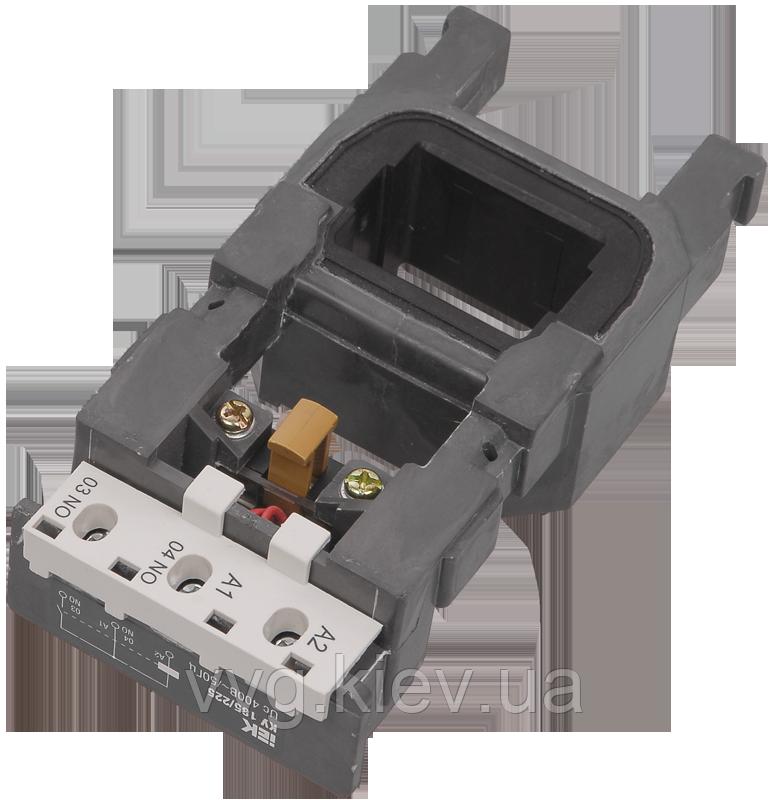 Катушка управления КУ-265А-330А 400В IEK