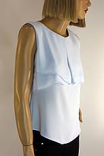 Блузка літня без рукавів Miss Poiss, фото 3