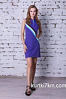 Платье женское  поло Lacoste, фото 1