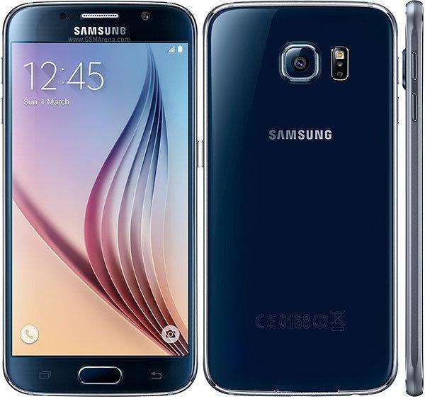 Смартфон Samsung galaxy S6 корейская копия 12Гб
