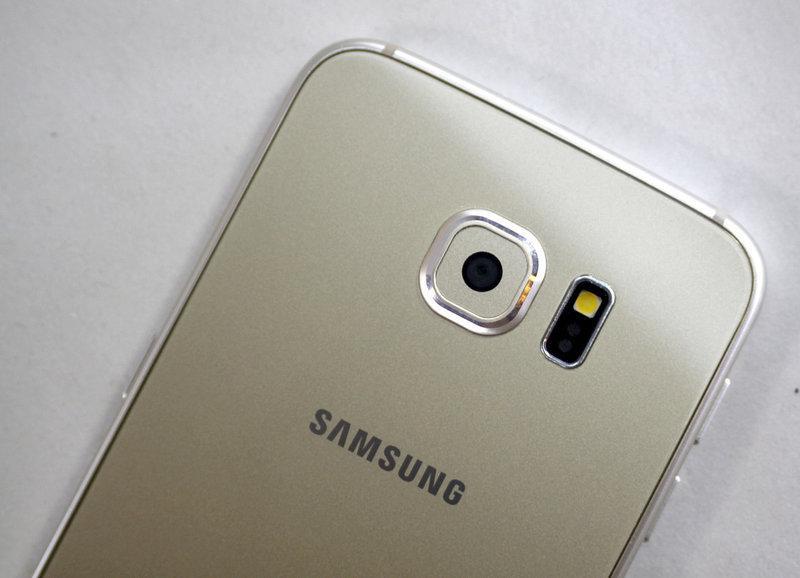 Samsung galaxy S6 корейская копия VIP