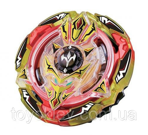Волчок Beyblade Screw Trident S3 (Бейблейд Скрю Трайдент) В-103