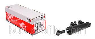 Цилиндр сцепления (главный) MB Sprinter/VW Crafter 06- — FTE — KG190117.4.1