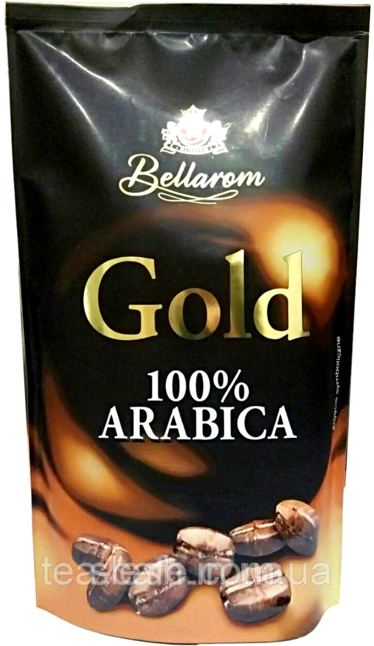 Кофе растворимый Bellarom Gold Арабика 200 гр.