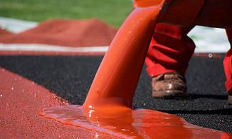 Спортивное покрытие Alsatan SW, фото 2