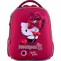 Рюкзак школьный каркасный KITE HK18-531M