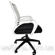 Компьютерное детское кресло Office Plus White 01, фото 2