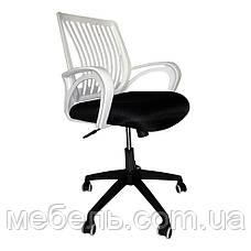 Компьютерное детское кресло Office Plus White 01, фото 3