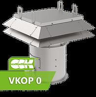 Вентилятор крышный приточный VKOP-0-063