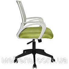 Кресло офисное Barsky Office Plus White 02, фото 3