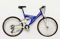 Велосипед Giant neo blue АКЦИЯ -30%